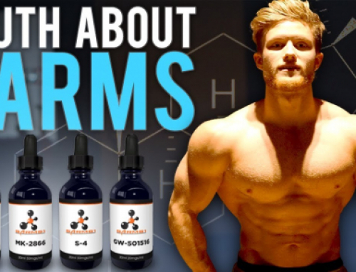The Best Three Places To Purchase SARMs