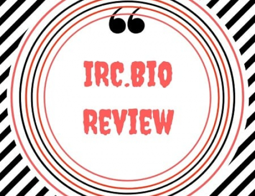IRC.Bio Review: The Finest SARMs supplier?