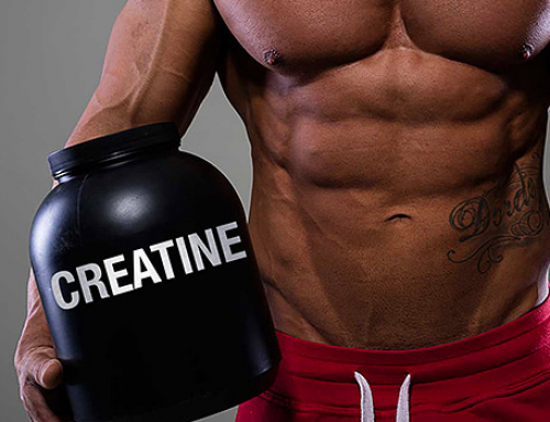 Creatine: Scientific Health Benefits, Negative Outcomes And Dosage