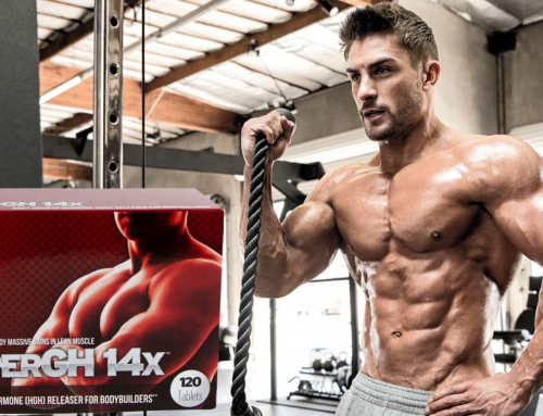 HyperGH 14x : Review On The Legal HGH Releaser Pills